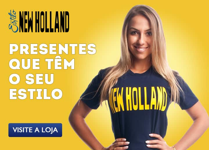 Estilo New Holland