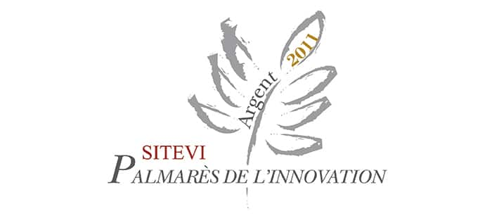 New Holland, the worldwide leader in grape and olive harvesting, wins Sitevi awards for productive and environmentally friendly innovations