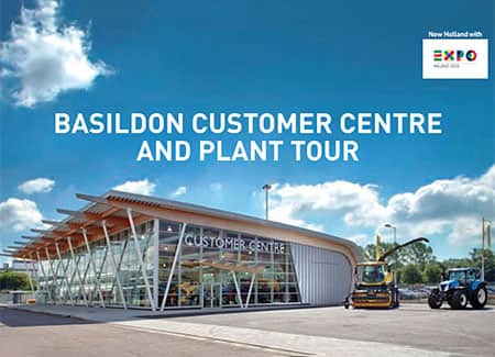 Basildon Customer Centre – Inview Experience