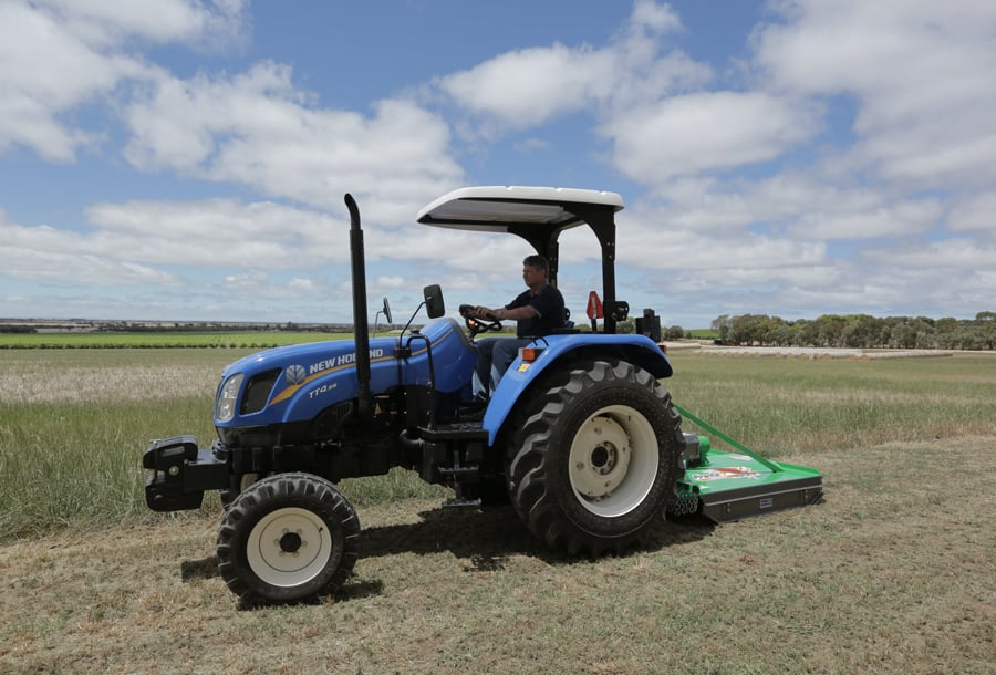 new holland middle eastern singles Middle east israel  new holland agriculture, kubota, massey ferguson, and claas, plus hundreds of others whether you're looking for new or used tractors,.