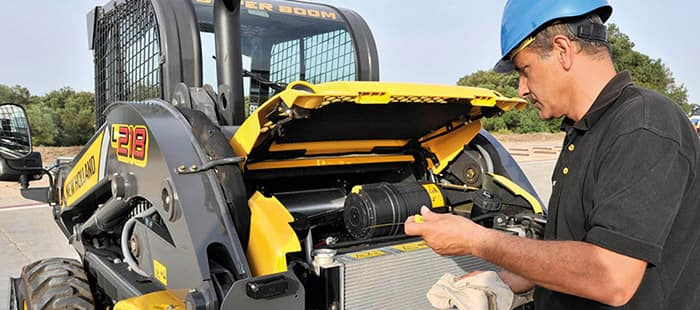 skid-steer-loaders-easy-maintenance