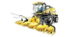 FORAGE HARVESTER HEADERS