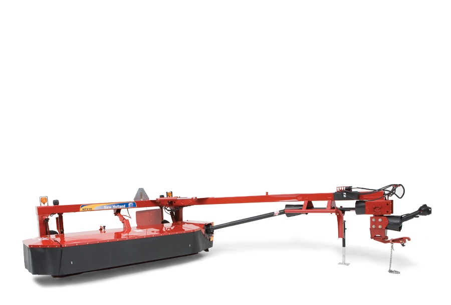 H7000 DISCBINE® DISC MOWER-CONDITIONER