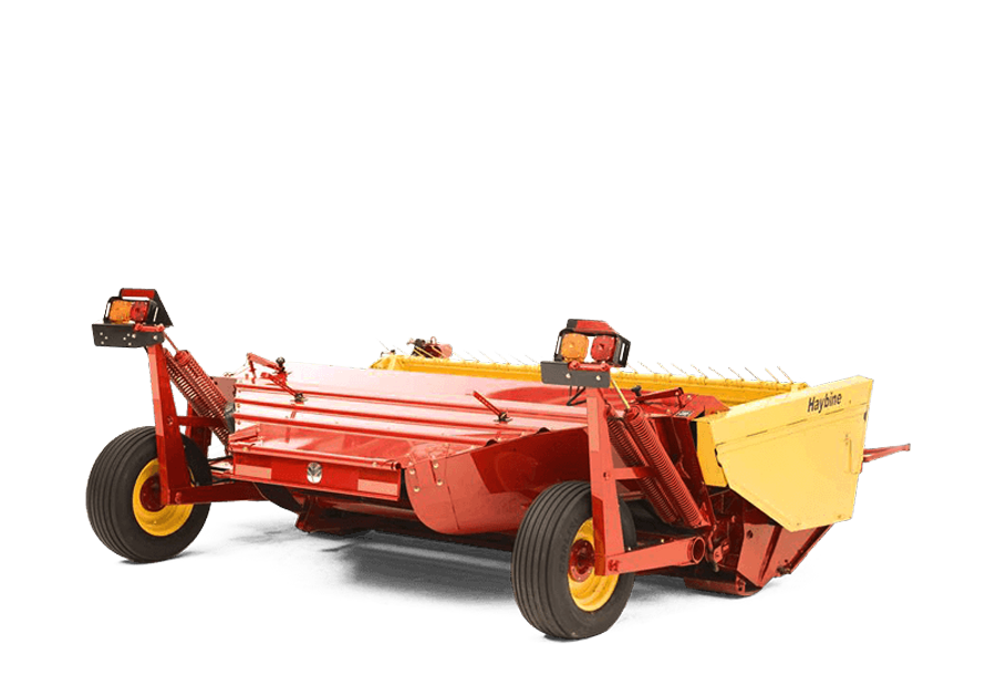 HAYBINE® SIDE PULL MOWER-CONDITIONERS