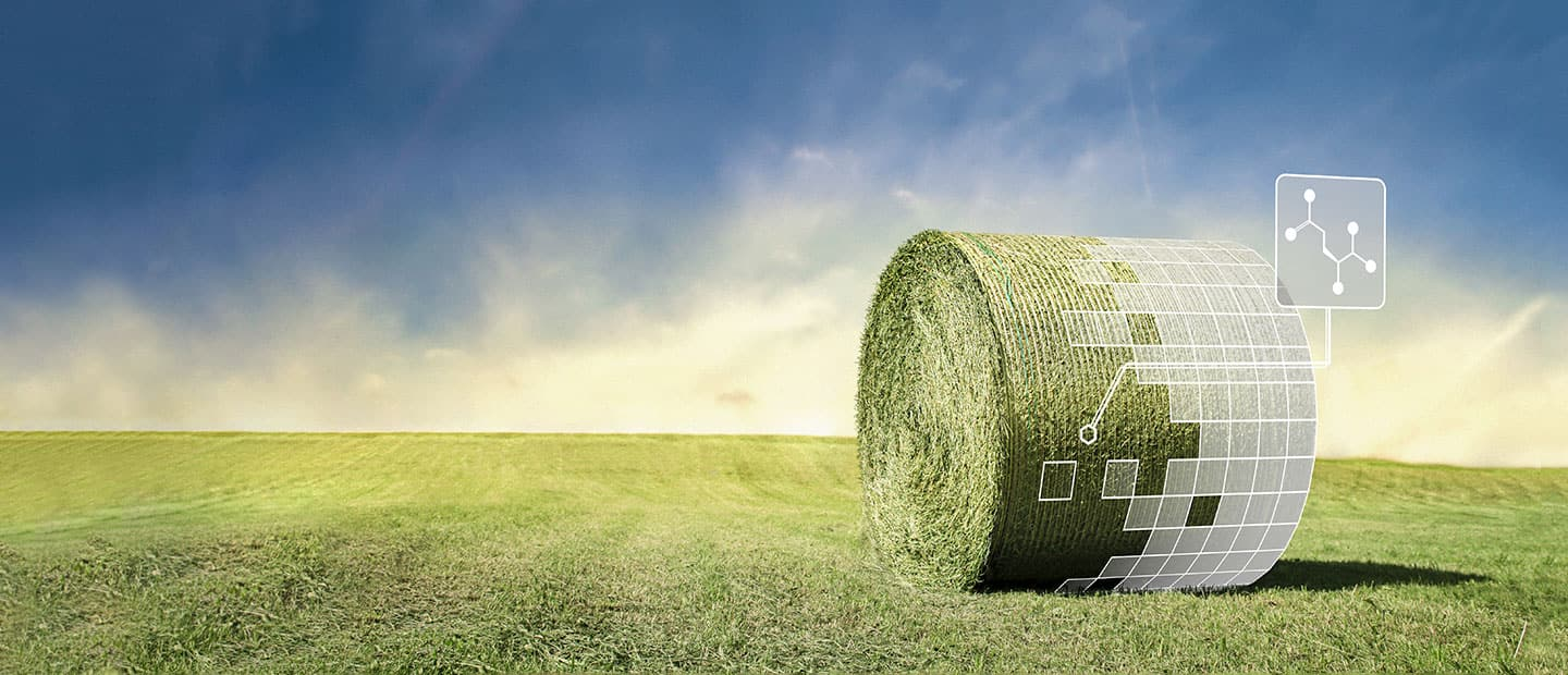 THE SCIENCE OF BUILDING A BETTER BALE