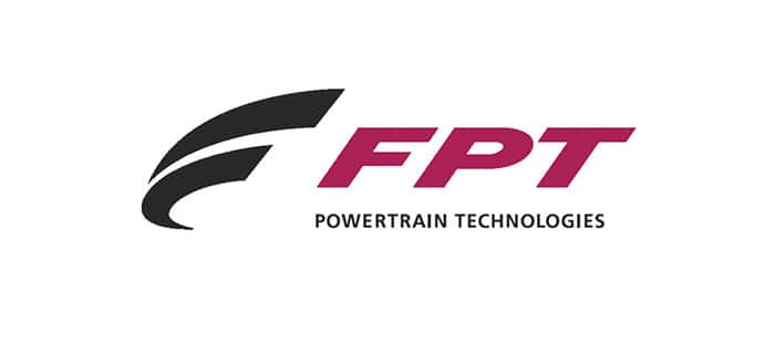 POWERED BY FPT INDUSTRIAL