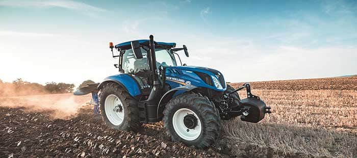 New Holland wins three ASABE AE50 innovation awards for 2020