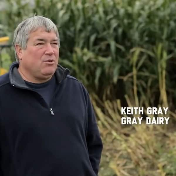 Keith Gray/Gray Dairy
