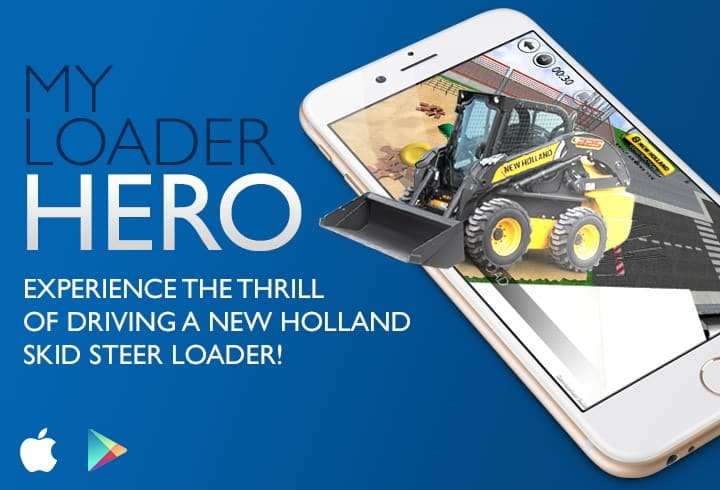 MY LOADER HERO