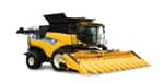 CR Series – Tier 4B Twin Rotor® Combines