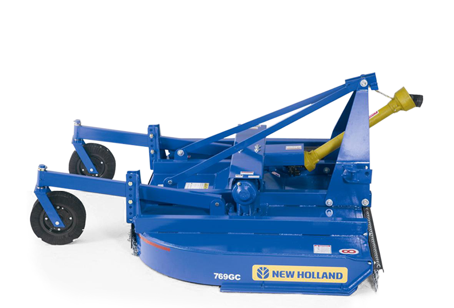 Heavy-Duty Rotary Cutters | NHAG