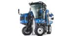 Braud Compact Series Grape Harvester