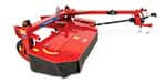 Discbine® 209/210 Side-Pull Disc Mower-Conditioners