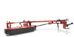 Discbine® Disc Mower-Conditioners