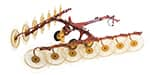 ProCart™ and ProCart™ Plus Deluxe Carted Wheel Rakes