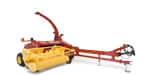 PT Forage Harvesters