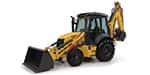 Loader Backhoes