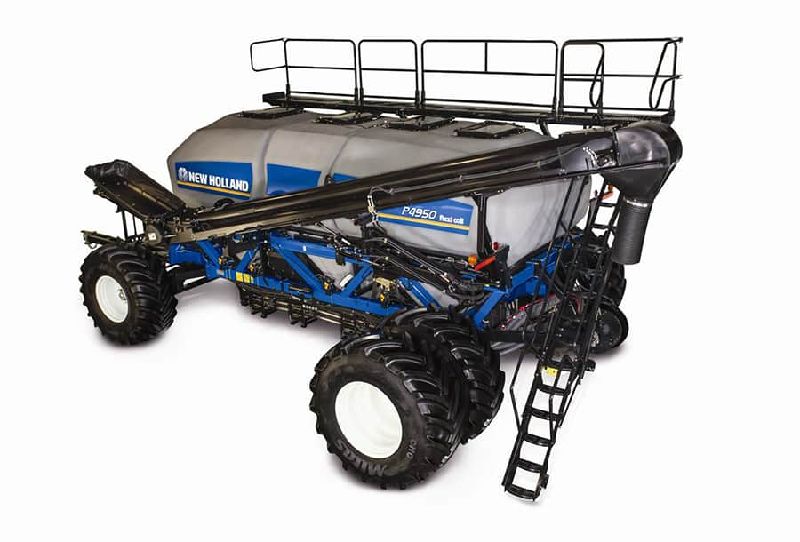 Flexi Coil 174 P Series Air Carts Overview Tillage And