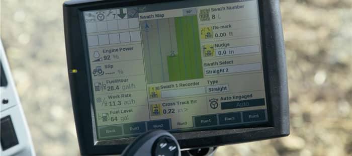 New Holland | New Holland Alberta | Farm Equipment & Tractors
