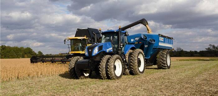 New Holland   New Holland Alberta   Farm Equipment & Tractors