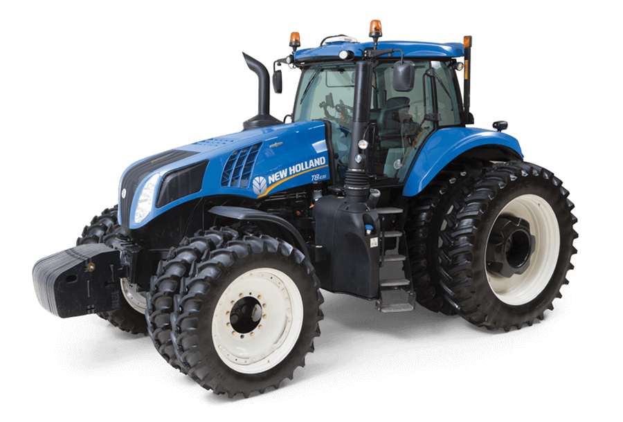 genesis t8 tier 4b overview genesis� t8 series tier 4b models tractors & telehandlers New Holland T4.75 Cab at edmiracle.co