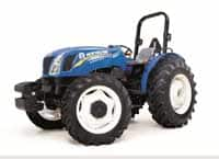 2019, New Holland Agriculture, WORKMASTER  70 4WD, Tractors