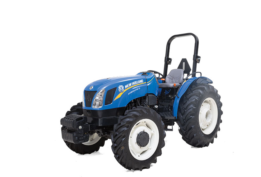 Workmaster™ Utility 50 – 70 Series