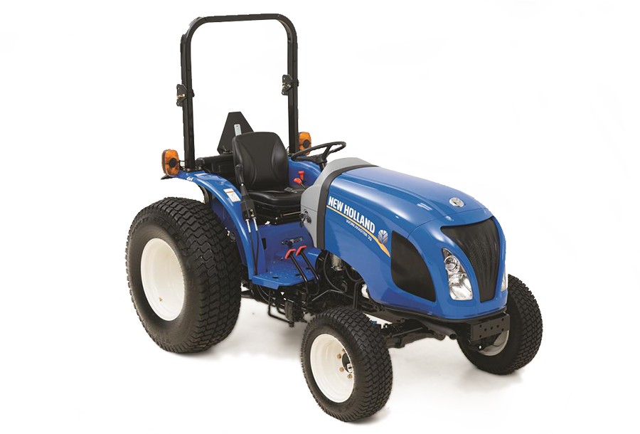 Workmaster™ Compact 33/37 Series - Overview | Tractors ... on