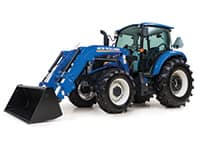 New, 2021, New Holland Agriculture, Powerstar 110, Tractors