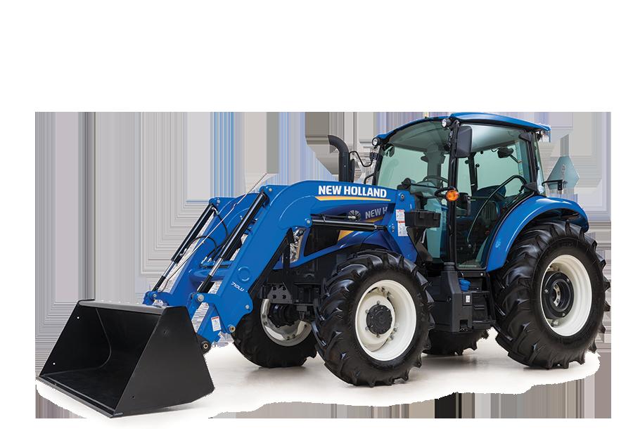 PowerStar™ Tractors - HYDRAULICS | New Holland (US) | NHAG on