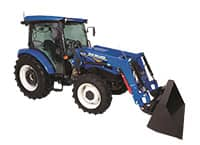 New, 2021, New Holland Agriculture, Workmaster 55, Tractors