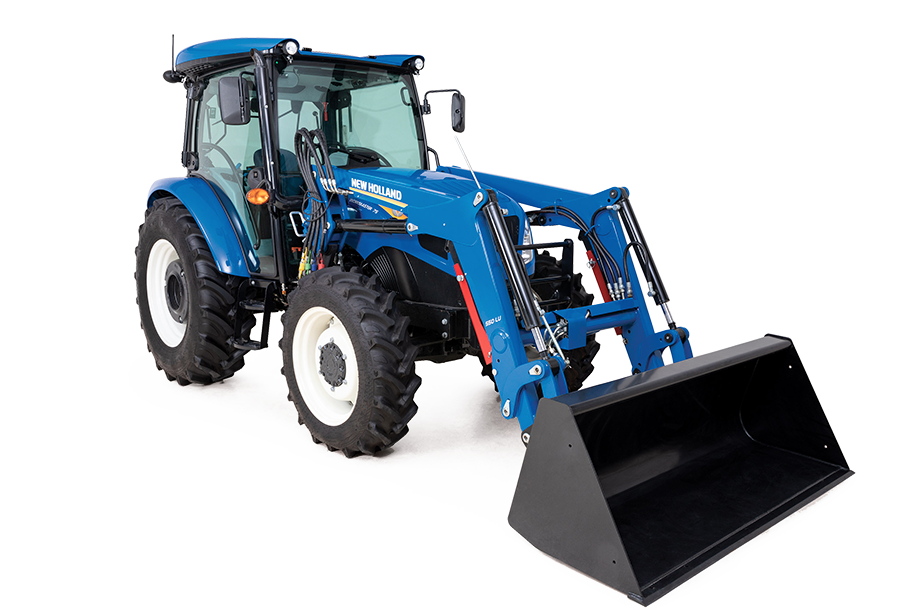 Workmaster™ Utility 55 – 75 Series - Overview | Tractors ... on