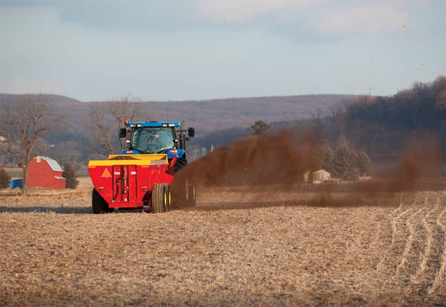 Manure Management - Overview   Application Control   New ...