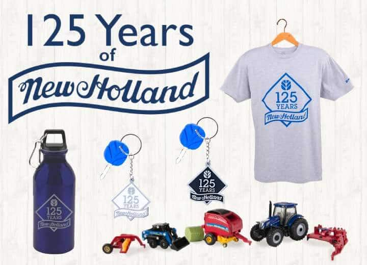 New Holland Country Store