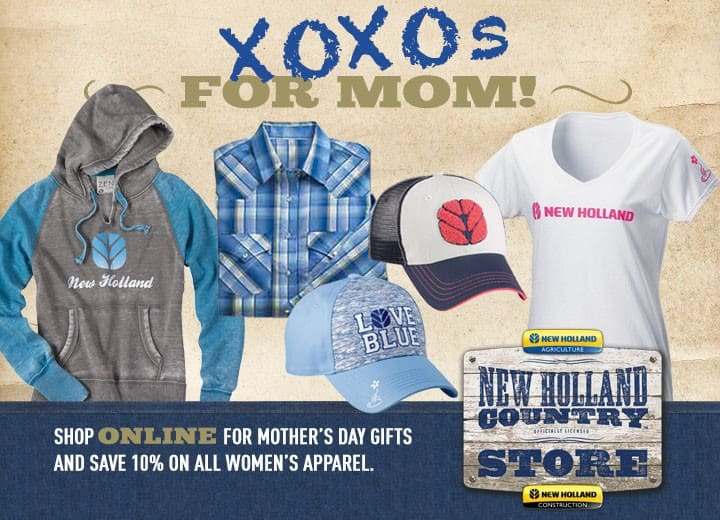 Shop for Mom and save 10%