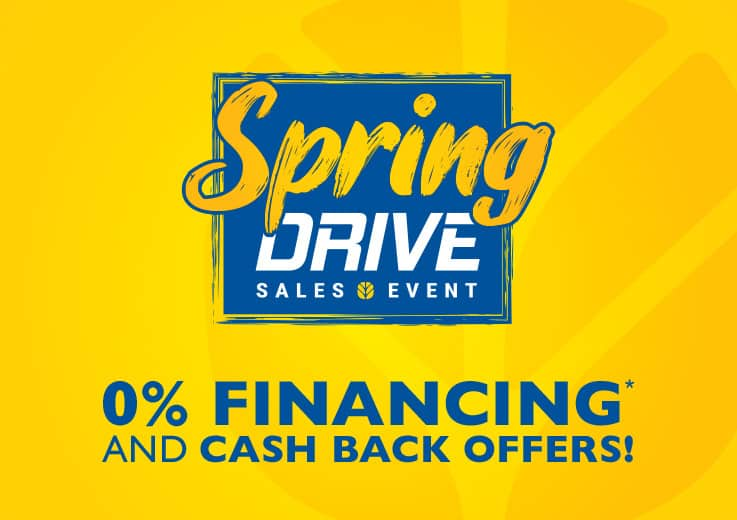 SPRING DRIVE SALES