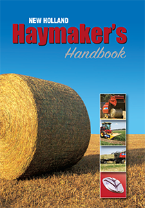 Haymaker Handbook sample