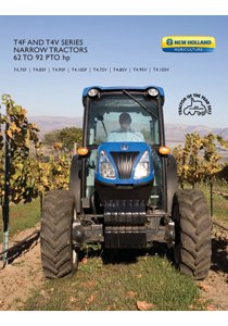 T4V Vineyard - Brochure