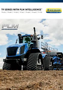 T9 with PLM Intelligence™ - Brochure