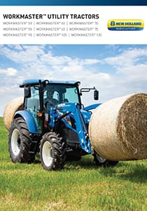 Workmaster™ 95,105 and 120 - Brochure