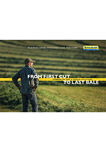 Commercial Hay&Forage Solutions - Brochure