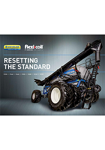 Flexi-Coil® P Series Air Carts - Brochure