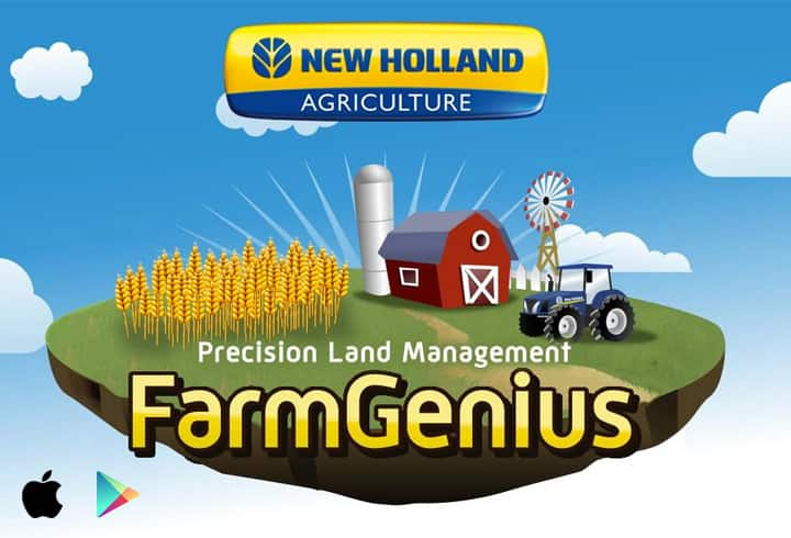 FARMGENIUS
