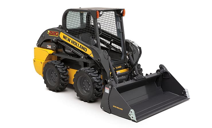 l220 rh construction newholland com New Holland L220 Eh Controls New Holland L230 Skid Steer
