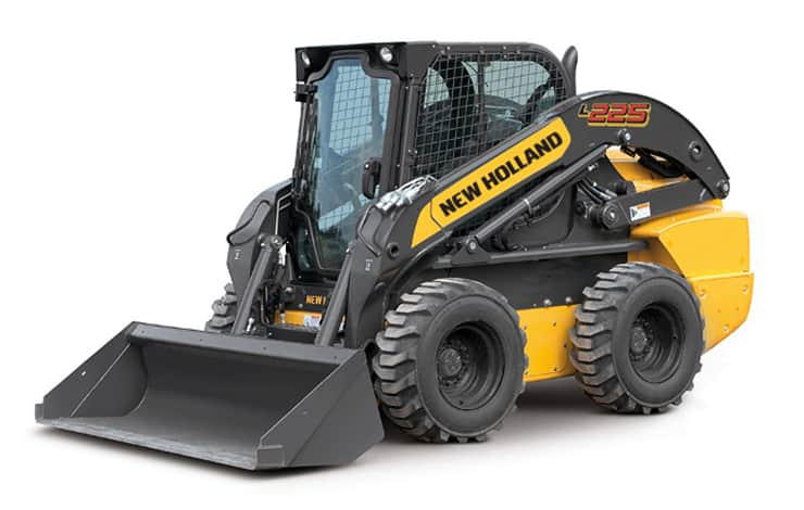 l225 rh construction newholland com New Holland L555 Skid Steer New Holland L228