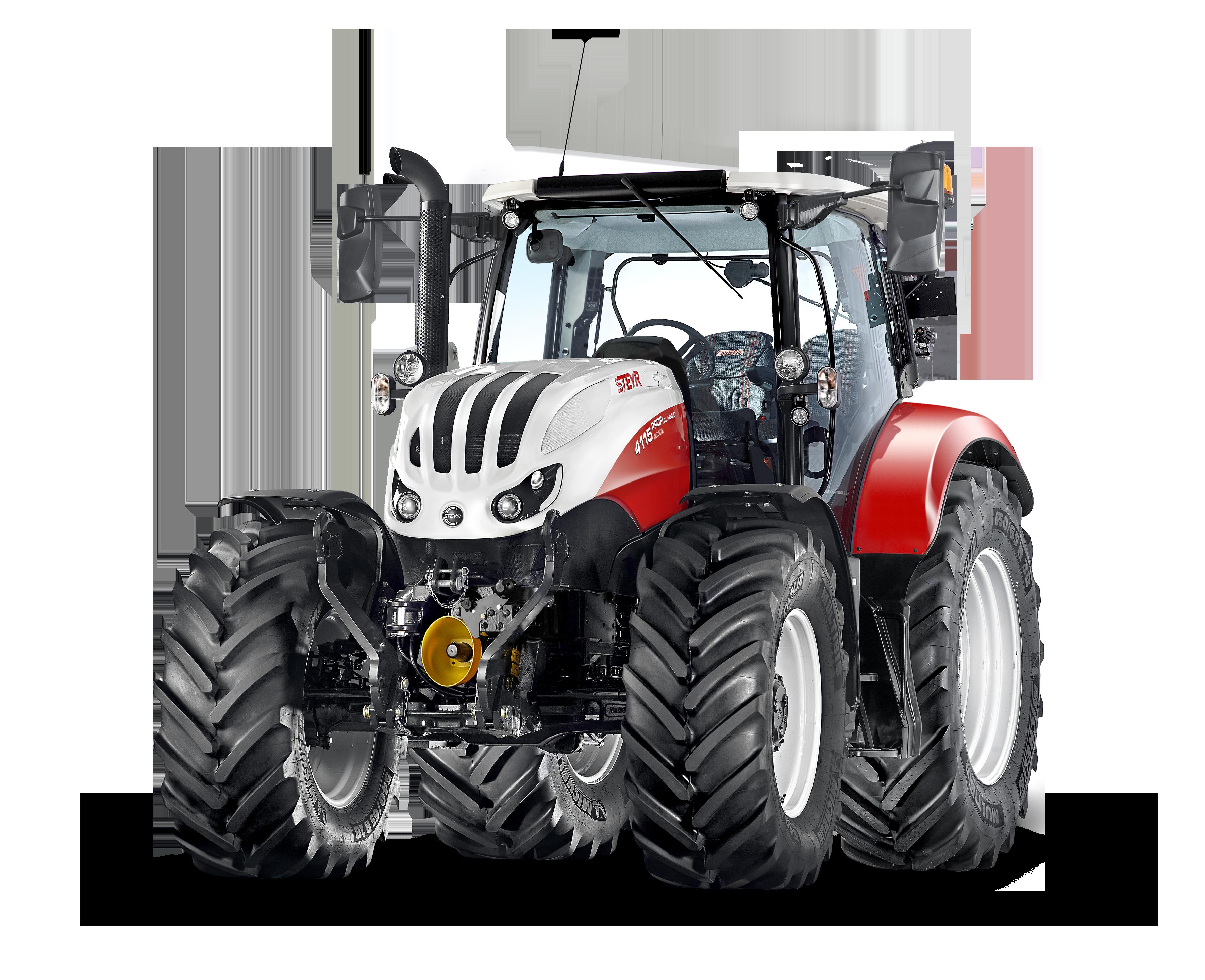 Geliebte STEYR Profi Classic | STEYR Traktoren @QG_38